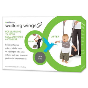 Walking Wings Box