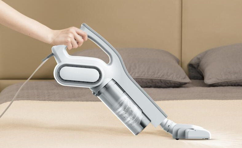 LifePro VC9000 2-in-1 Vacuum Cleaner/Compact with High Power/18 Months SG Warranty