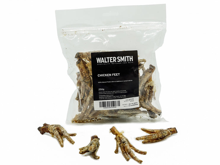 Chicken Feet (200g)