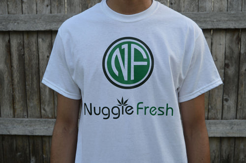 Nuggie Fresh Short Sleeve Tee Shirt