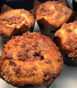 Blueberry Muffin - Gluten Free