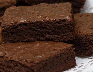 Brownies - with Nuts