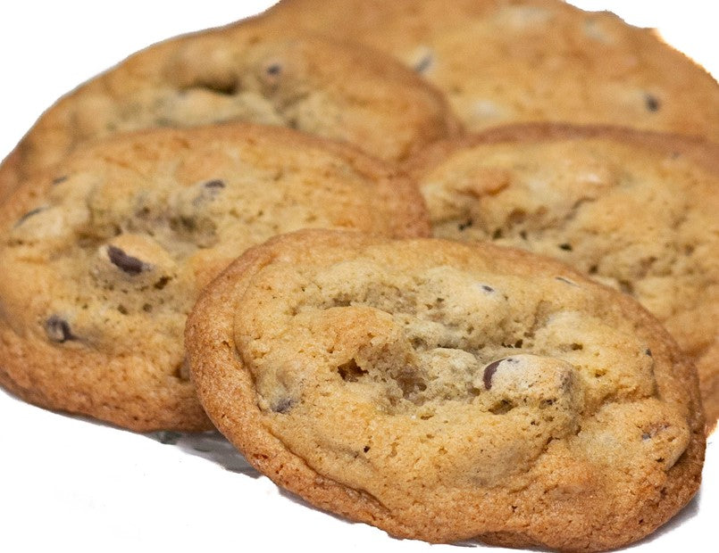 Chocolate Chip Cookies - Gluten Free