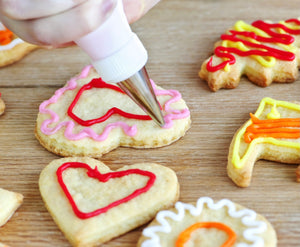 Valentine's Day Cookie Decorating Kits!