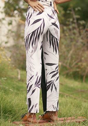 Malva Wrap Pants