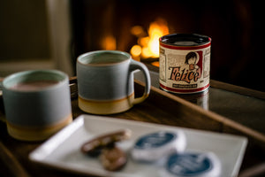 Cocoa Felice - Hot Chocolate Mix