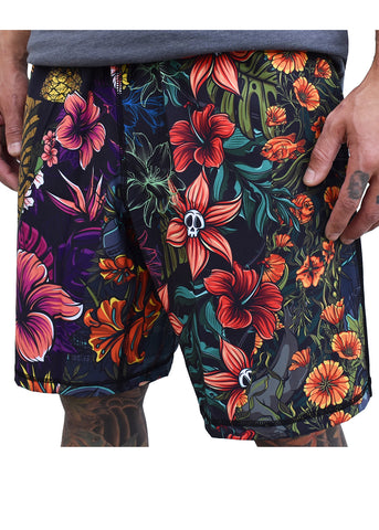 Men's 'ALL-Oha' Hybrid Shorts