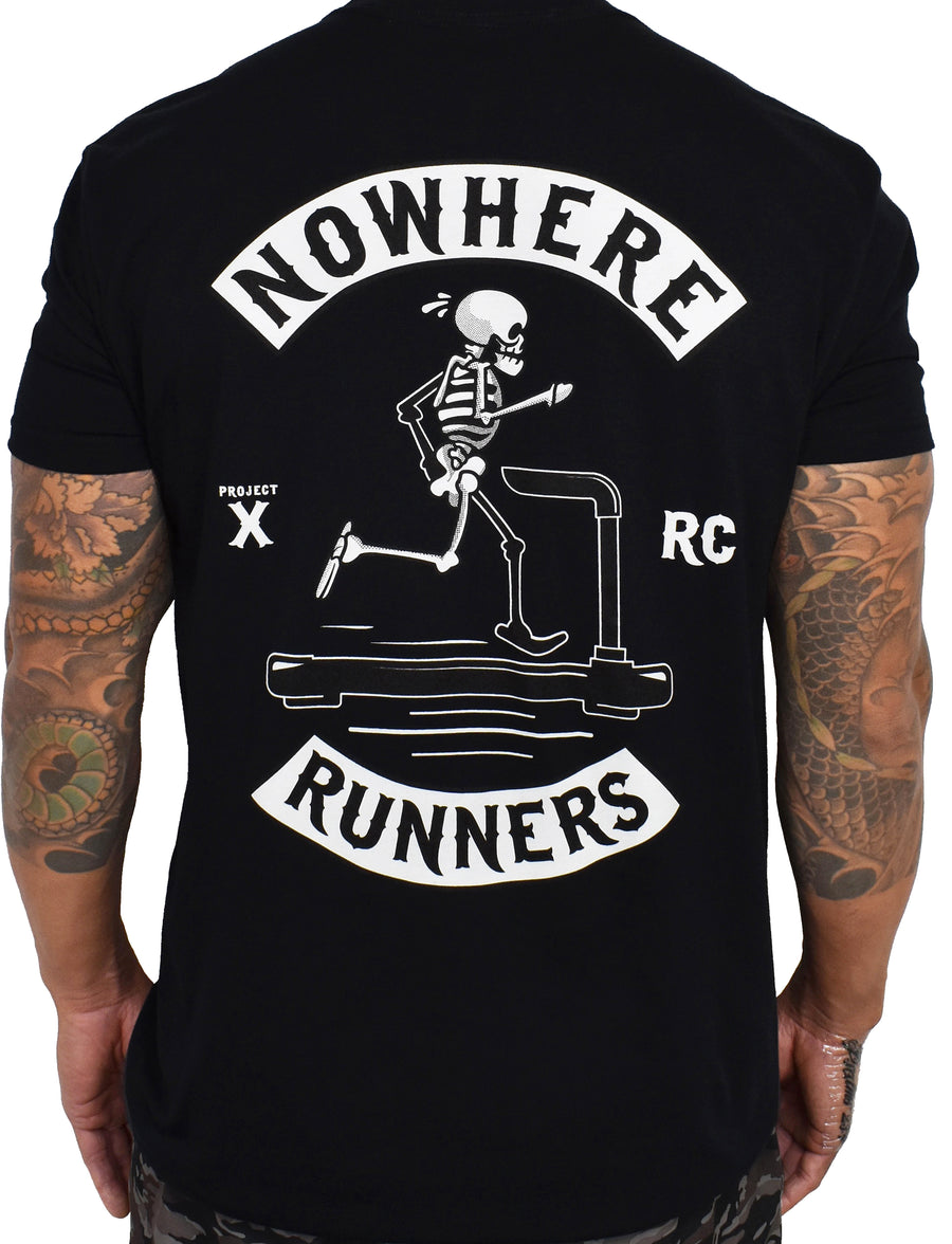 Men's 'Nowhere Runners' Tee