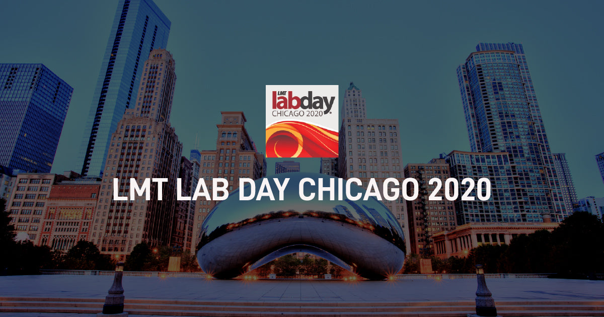 structo lmt lab day chicago 2020