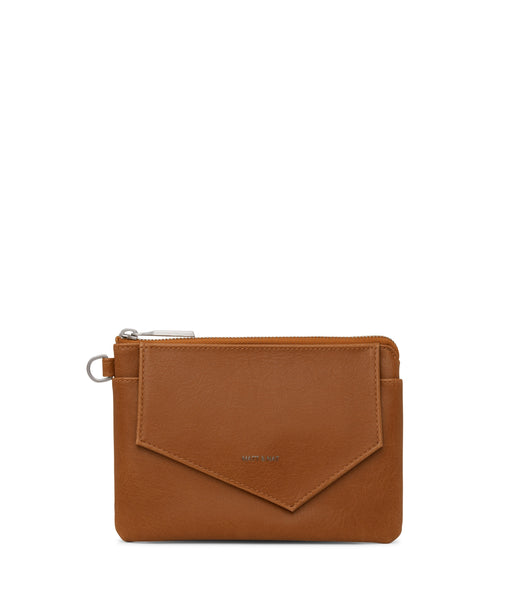 Matt & Nat Nia Wallet - Chili Matte Nickel