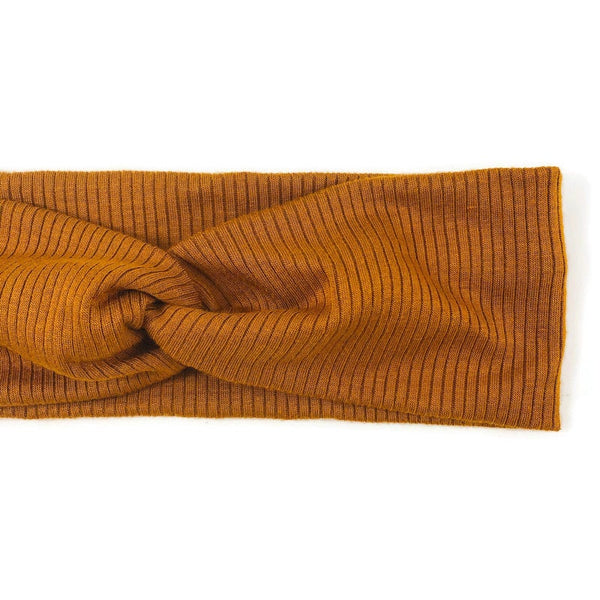 Gold Rush Twist Headband