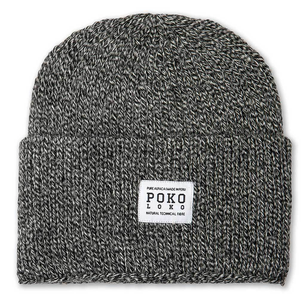 Pokoloko Fisherman Hat Medium Grey