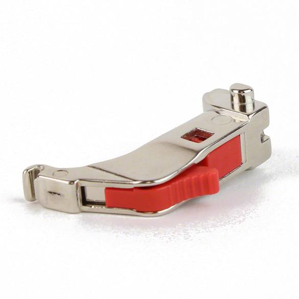 BERNINA Presser Foot SNAP ON Shank Foot Adapter (New Style) - 0060827300