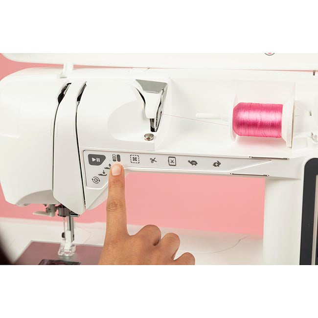 Singer Electronic Embroidery Machine EM9305