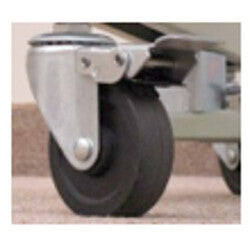 Set of 4 Wheels for Stand