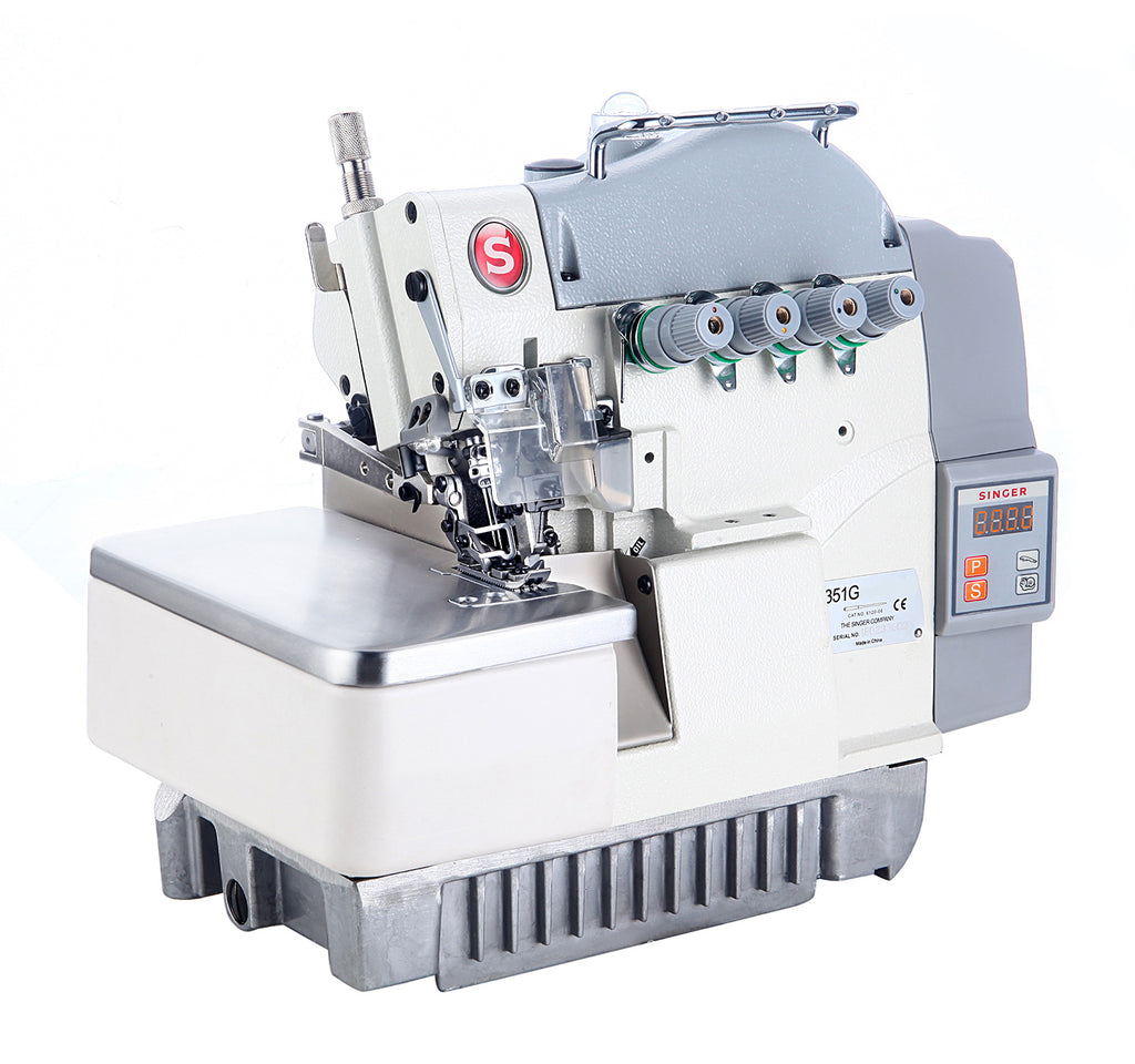 Singer Direct Drive 4 Thread Overlocker