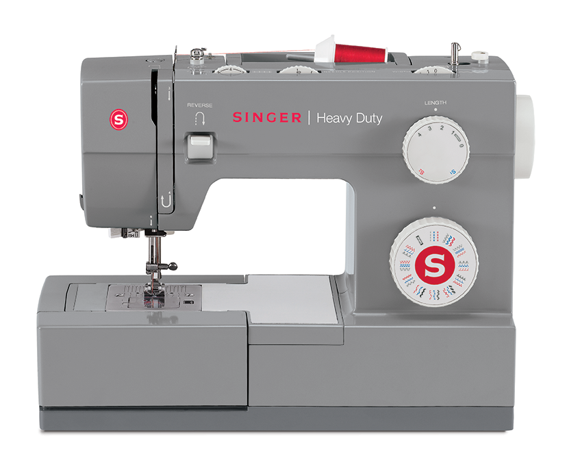 Singer Heavy Duty Sewing Machine 4432 - With 32 Stitches