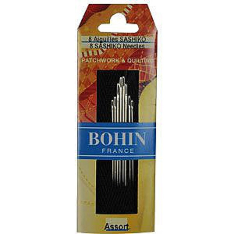 Bohin Sashiko Hand Sewing Needles