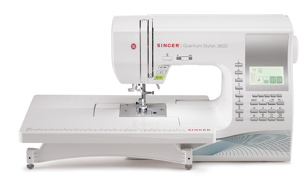 Singer Sewing Machine - Quantum Stylist