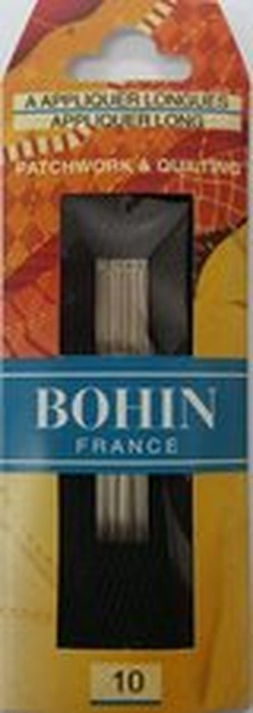 Bohin Hand Applique Needles