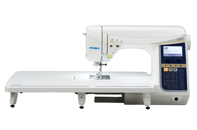 Juki Electronic Home Quilting Machine HZL-DX7