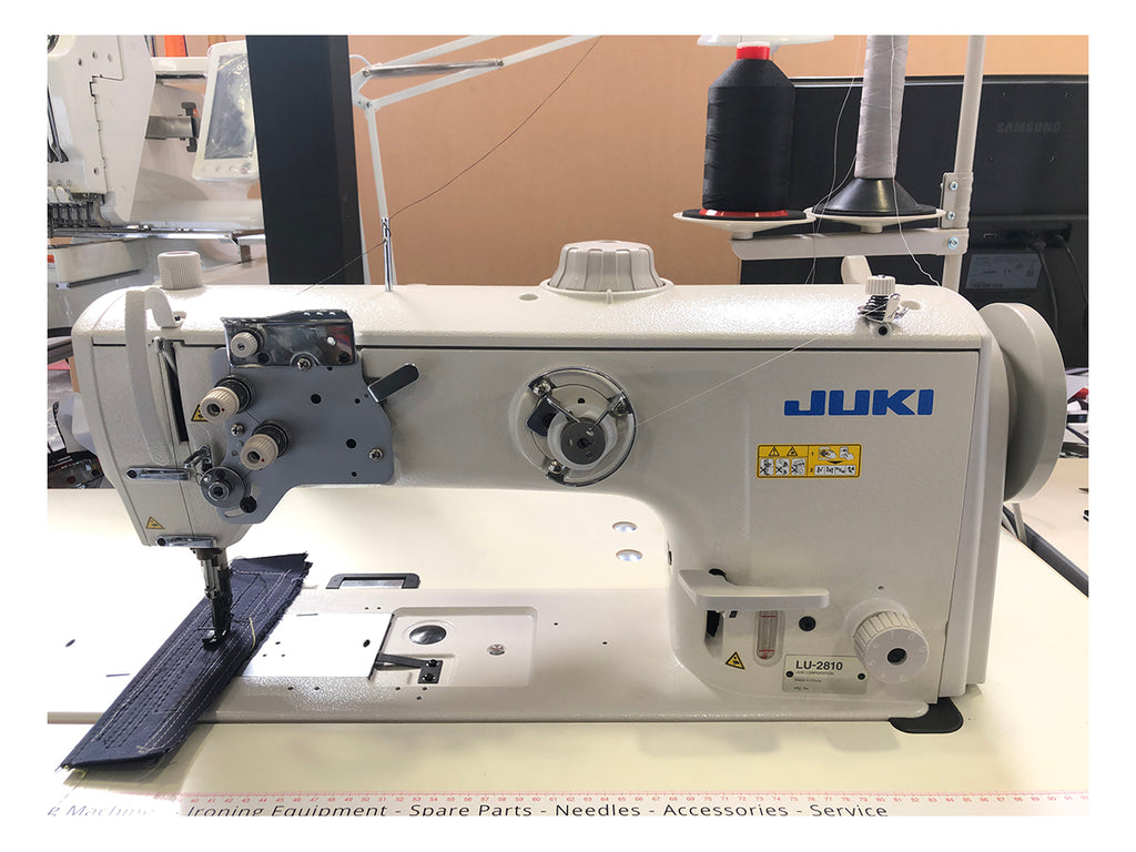 Juki Large Walking Foot Machine LU-2810SS