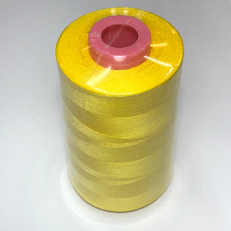 Industrial Sewing Machine Thread - 5000m, Various Colours