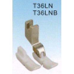 Teflon Left Zipper foot