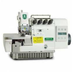Direct Drive 5 Thread Safety Stitch Overlocker