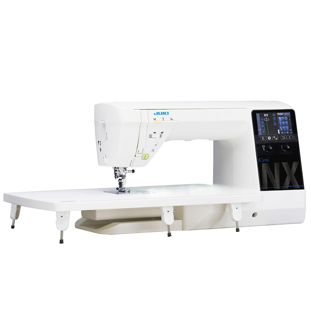 Juki Electronic Top of the Line Home Quilting Machine HZL-NX7
