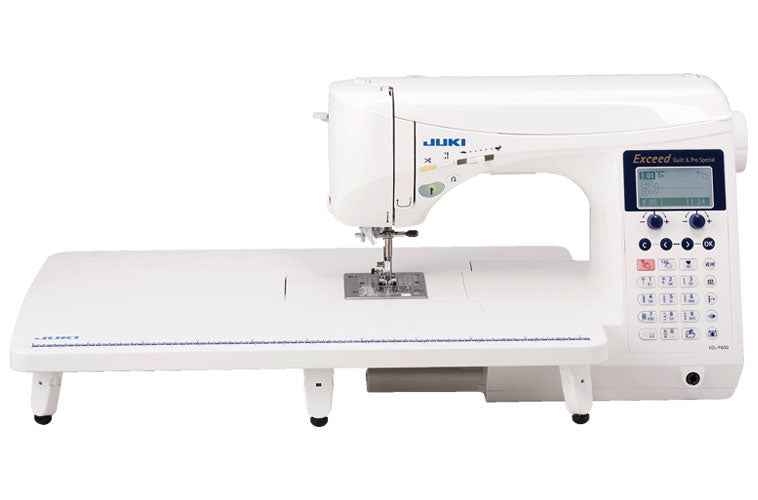Juki Electronic Home Quilting Machine HZL-F600