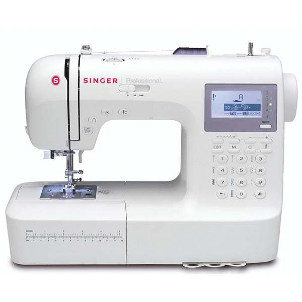 Singer Stylist Sewing Machine 9100