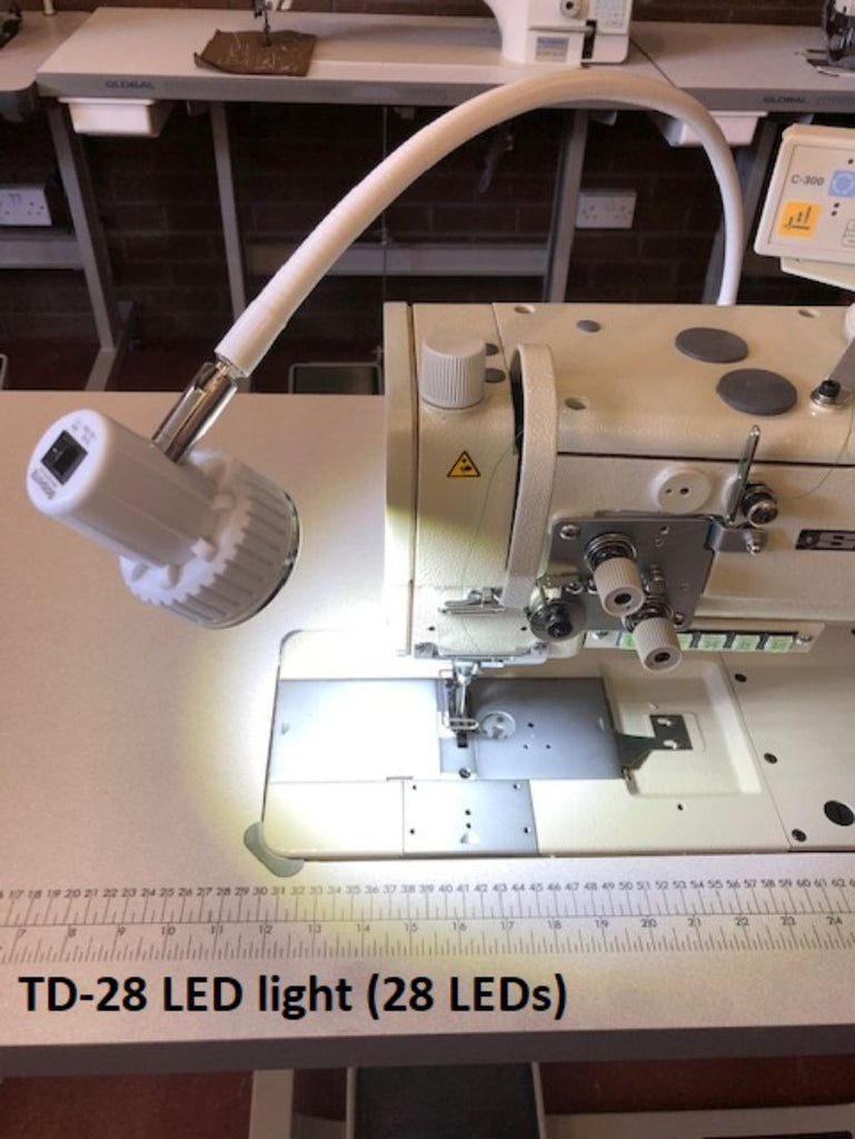 LED Sewing Machine Flexible Arm Light