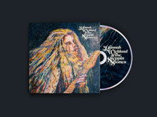 Hannah Wicklund & The Steppin Stones Self-Titled CD