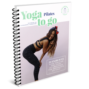 Yoga To Go Pilates