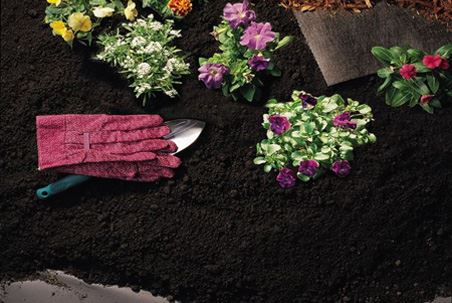 Online Stone Solutions now offers a Landscape Fabric Bundle