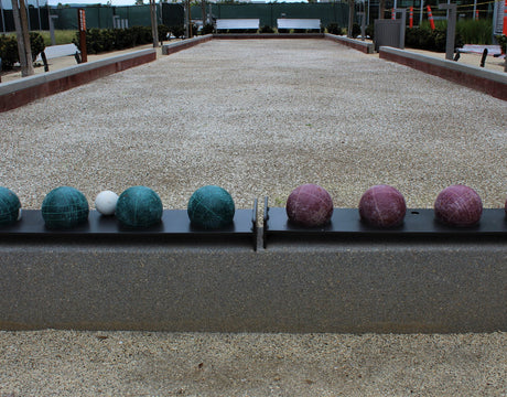 How to Build a Bocce Ball Court Guide