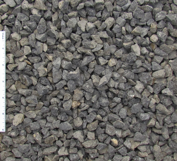 Eclipse Decorative Landscape Gravel, 3/4""