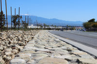 Malibu Cobble Landscape Pebble Ideas