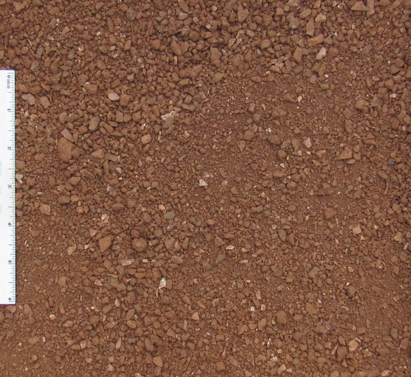 Pepper Red Decorative Landscape Decomposed Granite (DG)