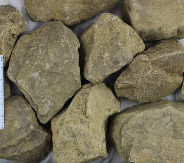"Topanga Decorative Stone 4""-8"""