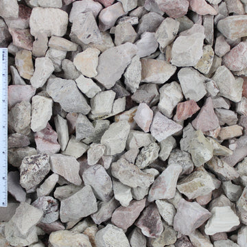 Vanity Pink Decorative Landscape Gravel