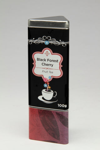 Black Forest Cherry - The Tea Merchant