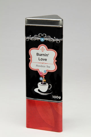 Burnin' Love - The Tea Merchant