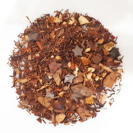 Cape Red Rooibos - The Tea Merchant