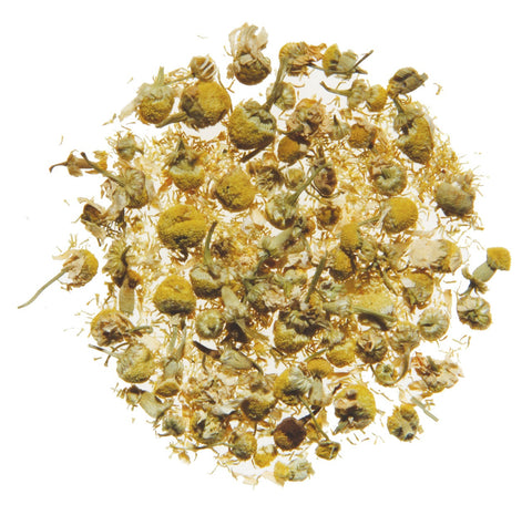 Chamomile - The Tea Merchant