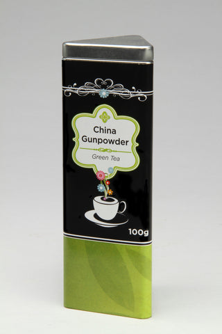 China Gunpowder - The Tea Merchant