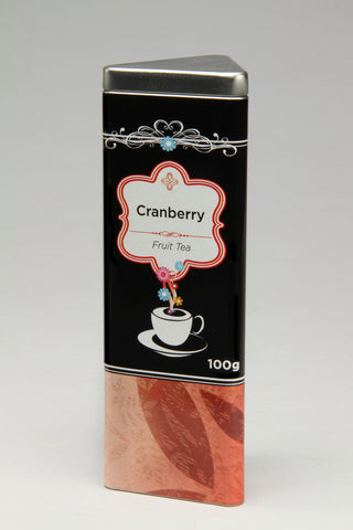 Cranberry - The Tea Merchant