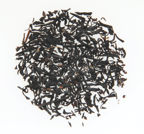 Earl Grey - The Tea Merchant