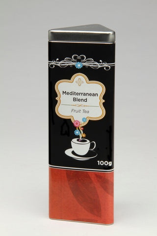 Mediterranean Blend - The Tea Merchant